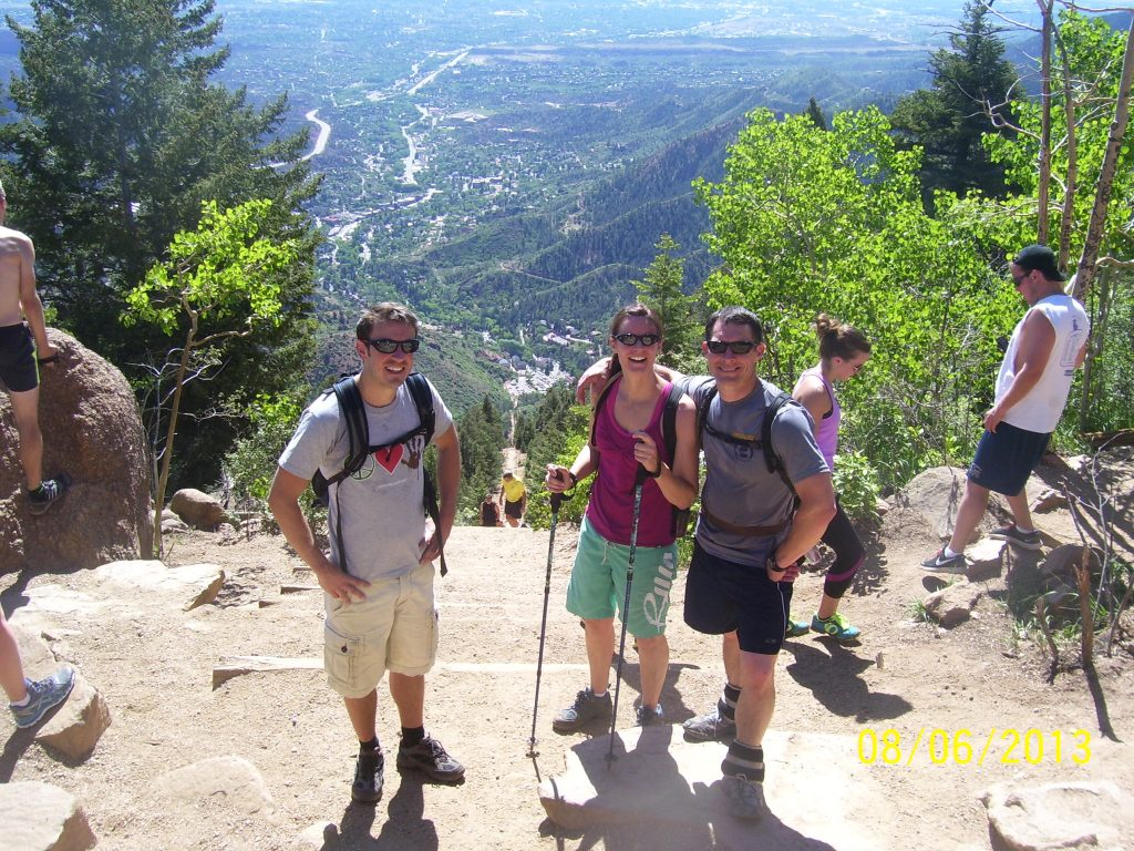 The Incline (1)
