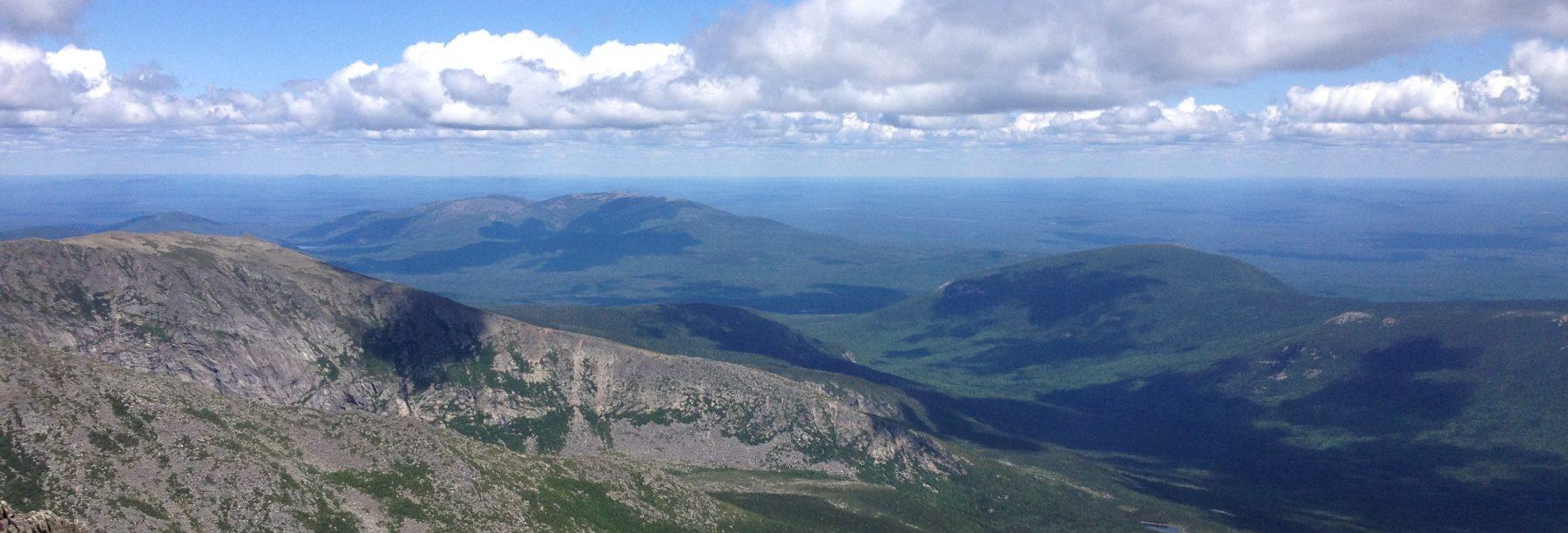 Maine - Katahdin Mt (22)