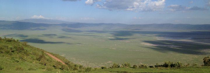 Ngorongoro Crater (9)