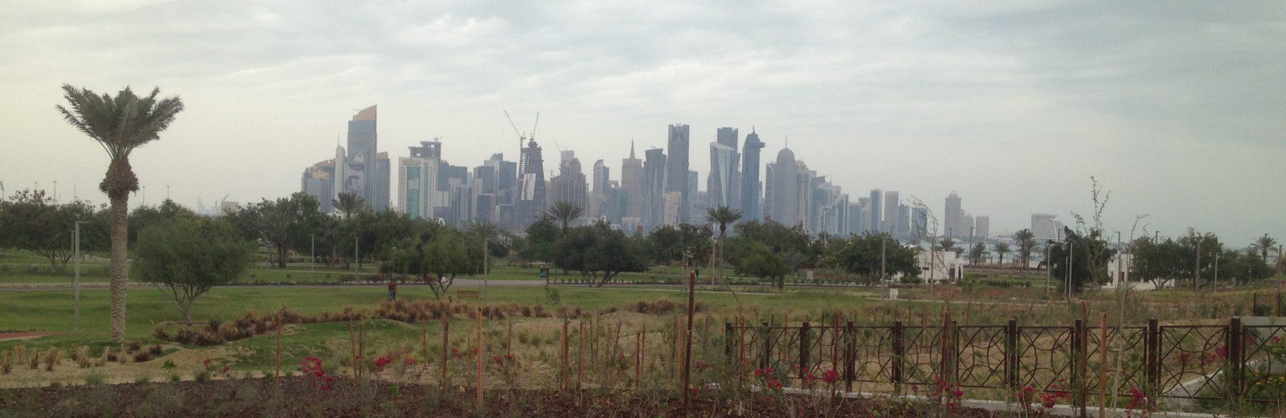 Al Bidda Park (1)