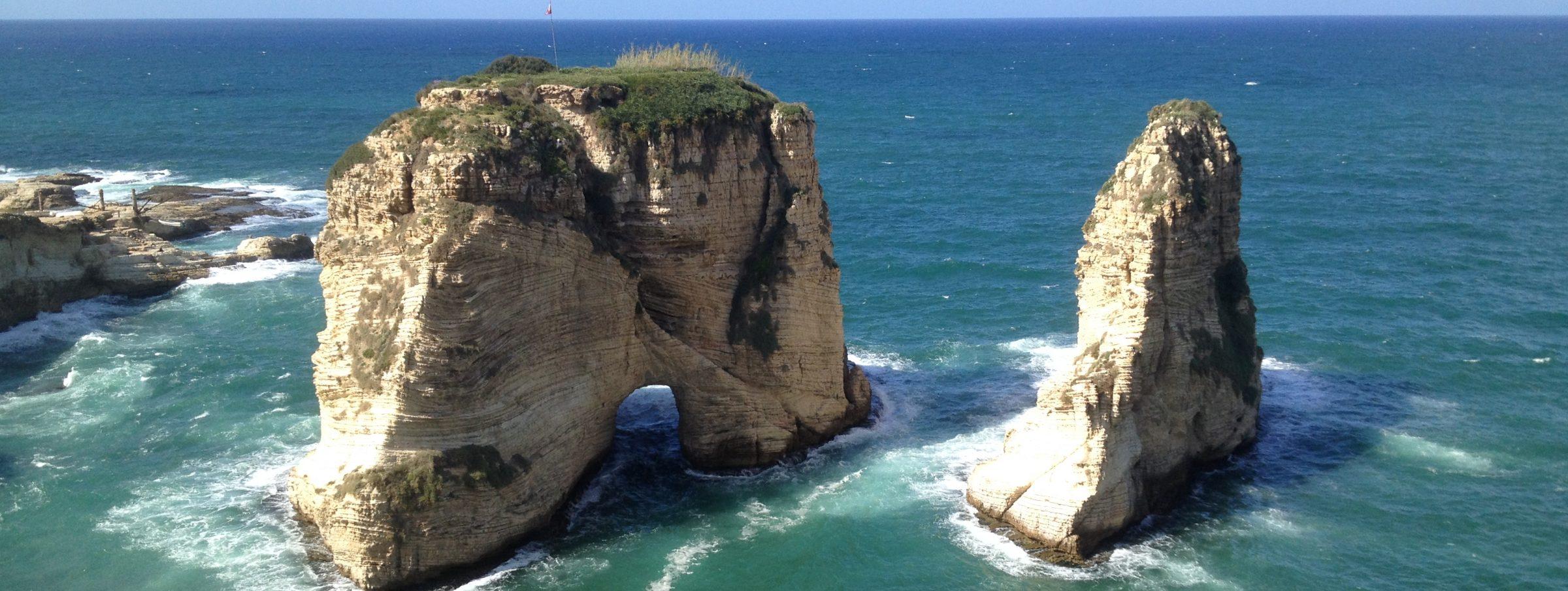 Raouche Rock (3)