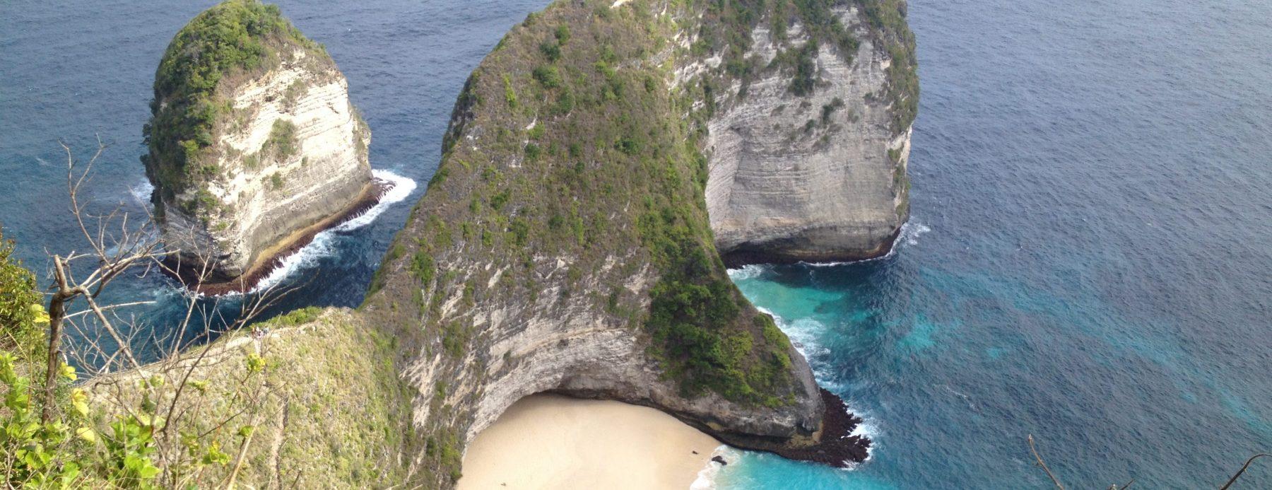 Nusa Penida - Kelingking Beach (10)