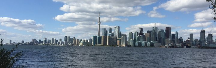 Toronto - Bike Ride (7)