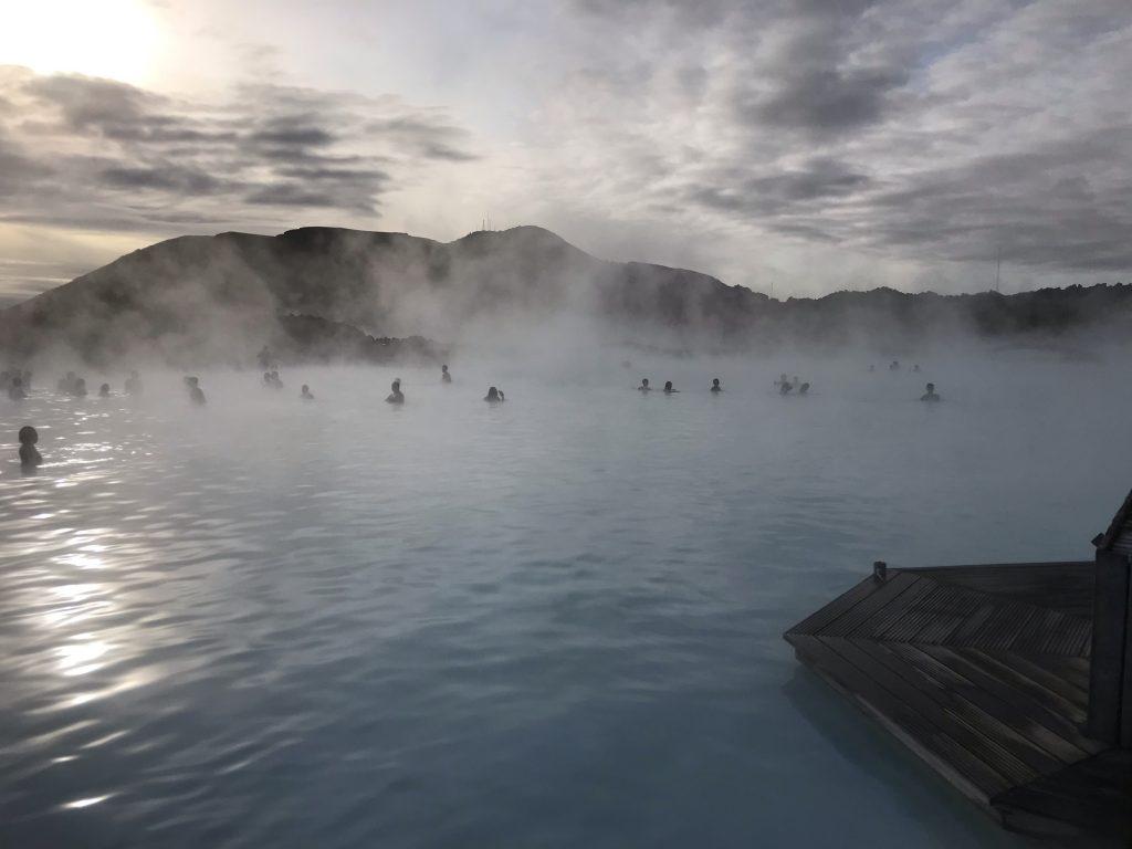 Iceland - Blue Lagoon (3)