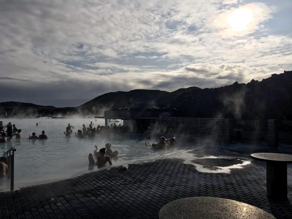 Iceland - Blue Lagoon (9)