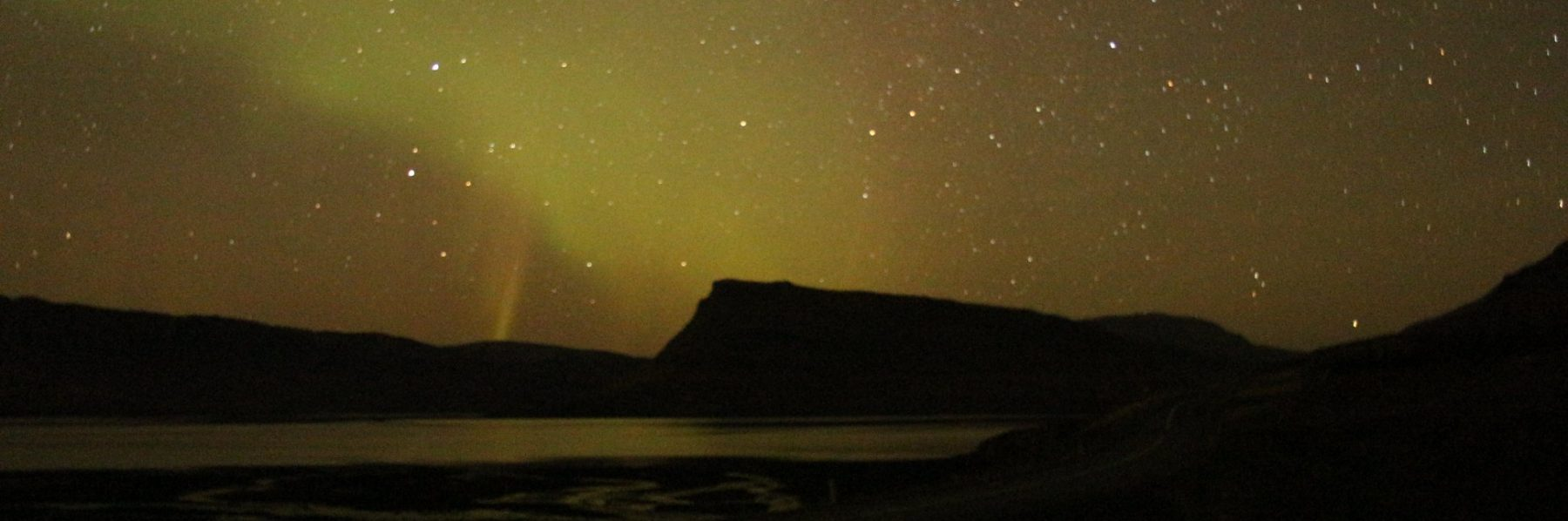 Iceland - Northern Lights (2)