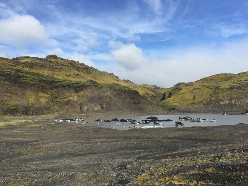 Iceland -South Coast Glacier (15)