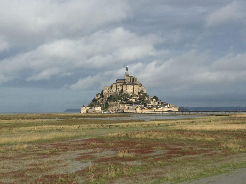 France - Mont Saint Michel (1)
